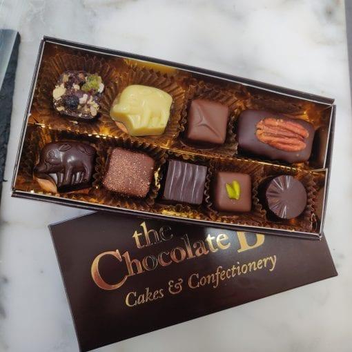 Small Chocolate Box